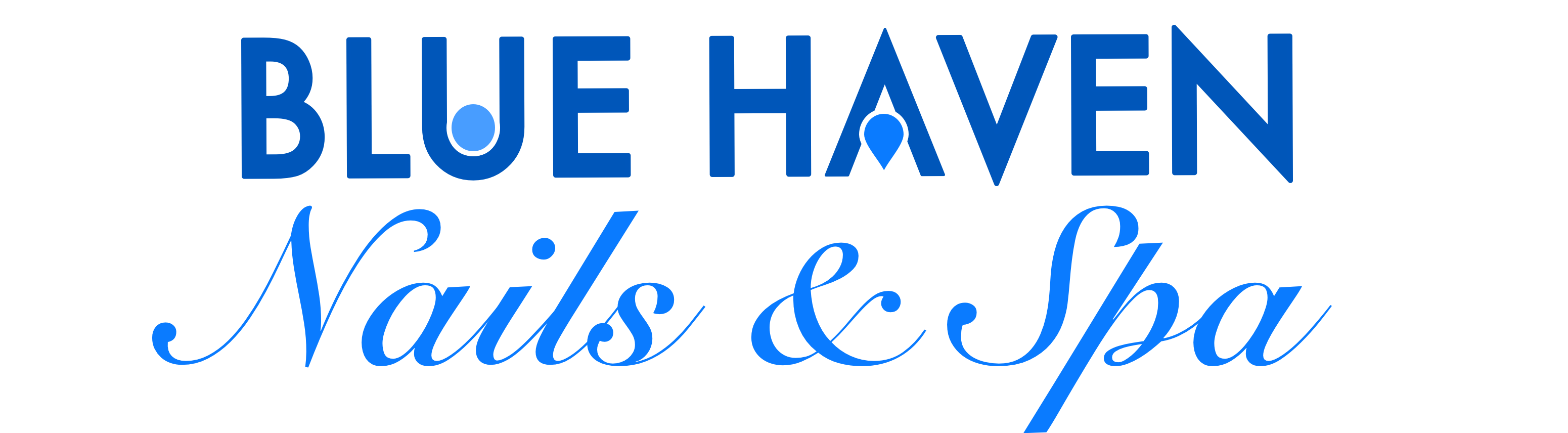 Blue Haven Nails & Spa